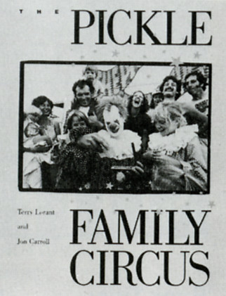 The Pickle Family Circus