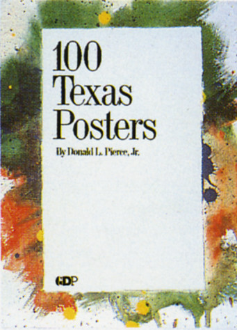 100 Texas Posters