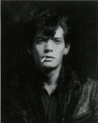 Robert Mapplethorpe Certain People A Book of Portraits