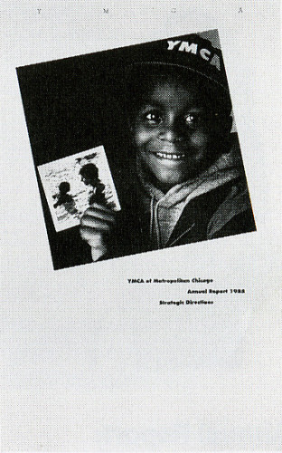 YMCA of Metropolitan Chicago 1985 Annual Report