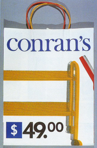 Conran's Basic Shopping Bag