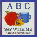 ABC Say With Me