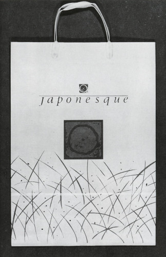 Japonesque (Shopping Bag)
