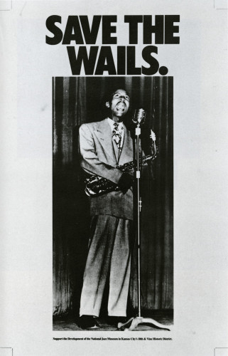 Save the Wails (Newspaper Ad)