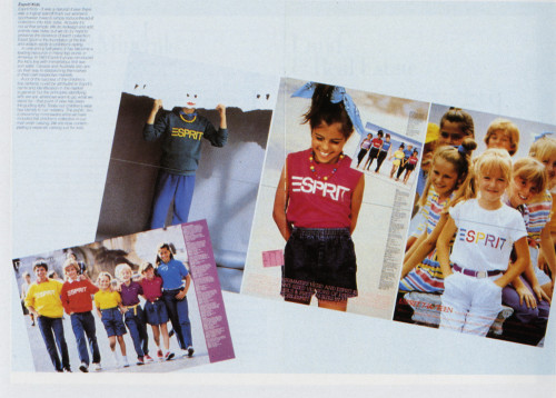 Esprit de Corp: 1979-1983 Formative Years