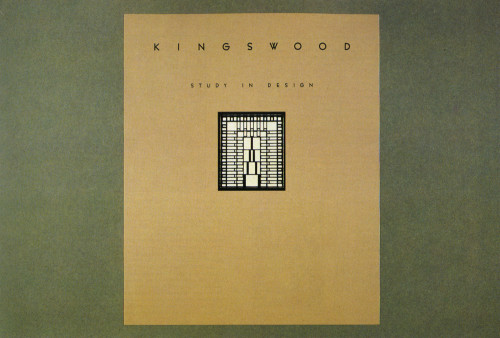 Kingswood: Study in Design