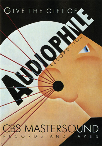 Give the Gift of Audiophile Records