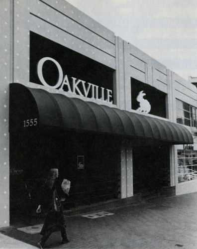 Oakville Grocery Co.