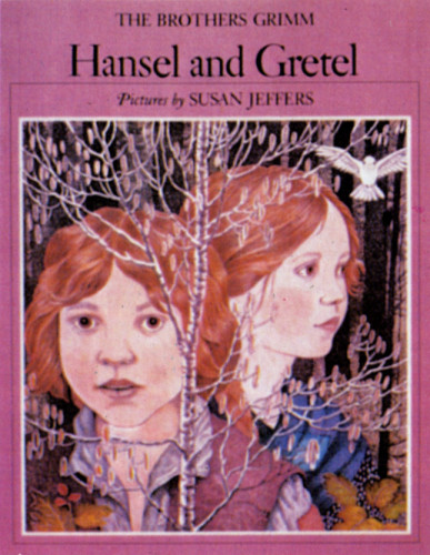 The Brothers Grimm Hansel And Gretel