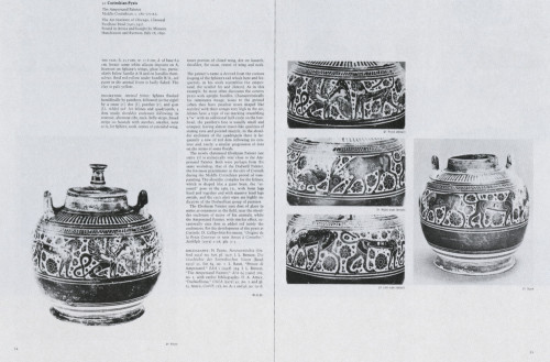 Greek Vase-Painting in Midwestern Collections