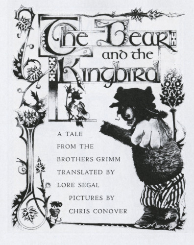 The Bear and the Kingbird
