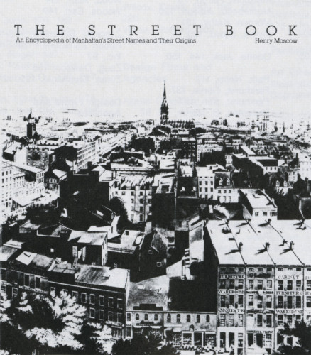 The Street Book