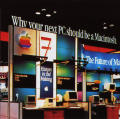 Apple Trade Show Exhibit Reuse Program