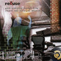 Refuse—Good Everyday Design from Reused and Recycled Material Catalogue