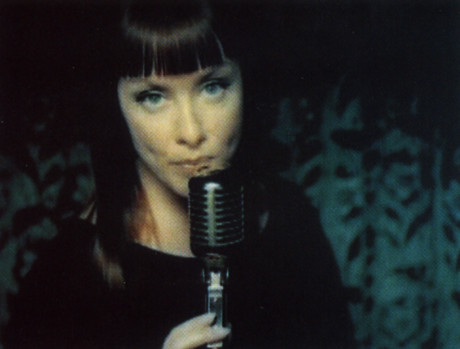 "Suzanne Vega ""No Cheap Thrill"""