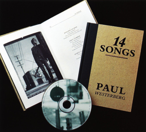 "Paul Westerberg ""14 Songs"""