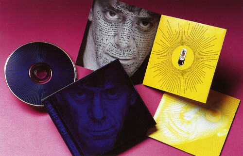 "Lou Reed ""Set the Twilight Reeling"""