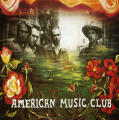 "American Music Club ""San Francisco"" Poster"
