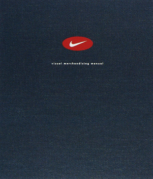 Nike Visual Merchandising Manual