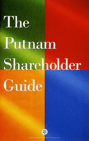 The Putnam Shareholder Guide
