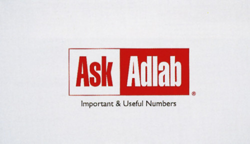 Ask Adlab