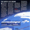 The Earth's Ice Crown