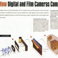 How Digital and Film Cameras Compare