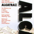 The Official Map and Guide to Alcatraz