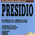 The Official Map and Guide to the Presidio of San Francisco