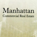 Manhattan Commercial Real Estate Map