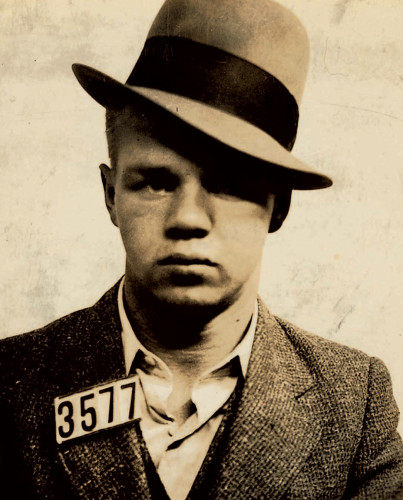 Least Wanted: A Century of American Mugshots