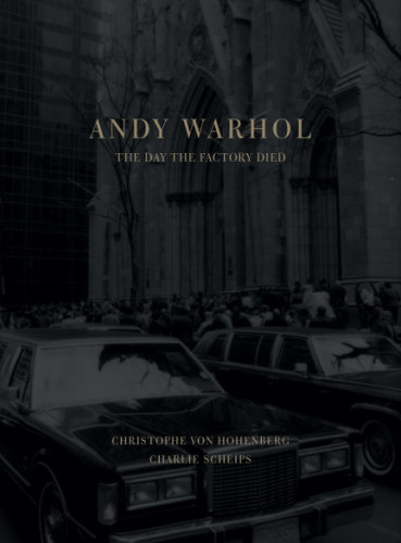 Andy Warhol: The Day the Factory Died