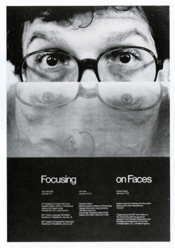 Focusing on Faces