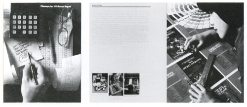Filmways, Inc. Annual Report 1978