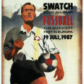 Swatch Euro All Star Fussball
