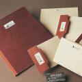Duffy Inc. Stationery
