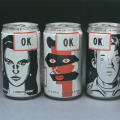 """OK"" Cans"