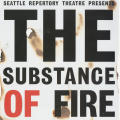 """The Substance of Fire"" Poster"