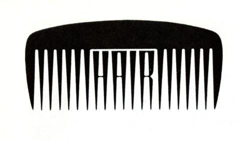 Hair Trademark, logo