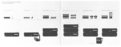 6:5 Cartridge System, brochure