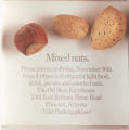 Pecan Harvest: Mixed Nuts