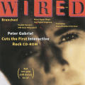 "Wired (""Peter Gabriel Cuts the First Interactive Rock CD-Rom"")"