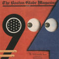 "The Boston Globe Magazine (""The 900 Number Boom"")"