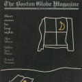"The Boston Globe Magazine (""Short Stories for Long Nights"")"