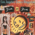 "Los Angeles Times Magazine (""Five x Five: New California Fiction"")"