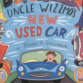 Uncle Wizzmo's New Used Car