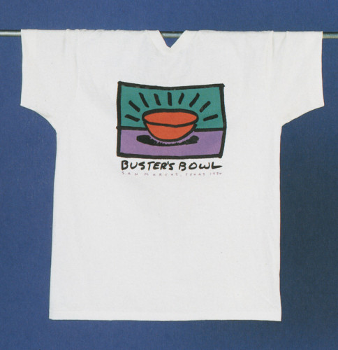 Buster's Bowl 1990