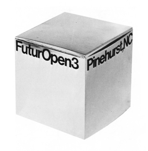 FuturOpen 3, announcement