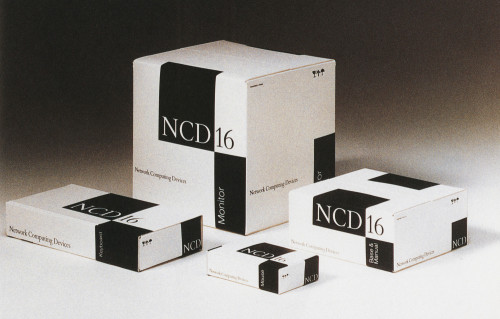 NCD/Network Computing Devices