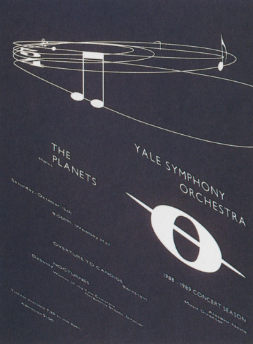 Yale Symphony Orchestra, Holst: The Planets